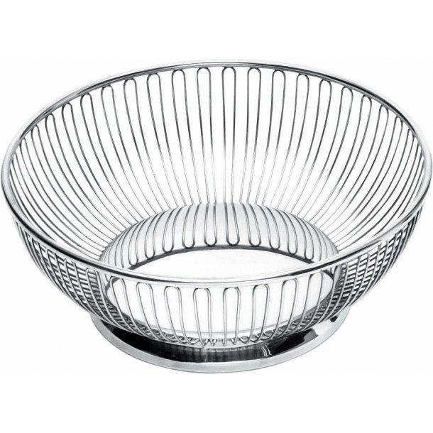 Alessi Round Wire Bowl 24 cm