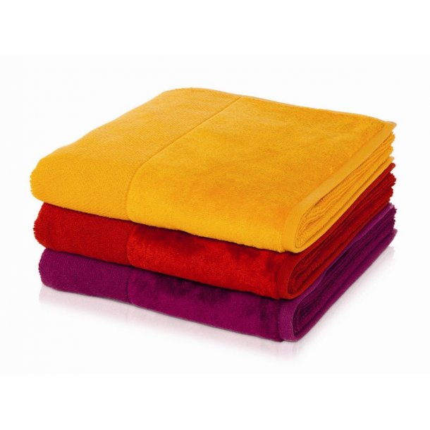 Möve Bamboo Luxe håndklæde 50x100cm
