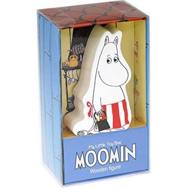 My Little Toy Box træfigur - Mumimor