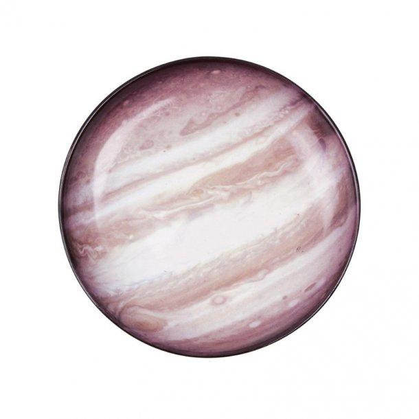 Seletti Cosmic Diner frokosttallerken Jupiter 23,5 cm
