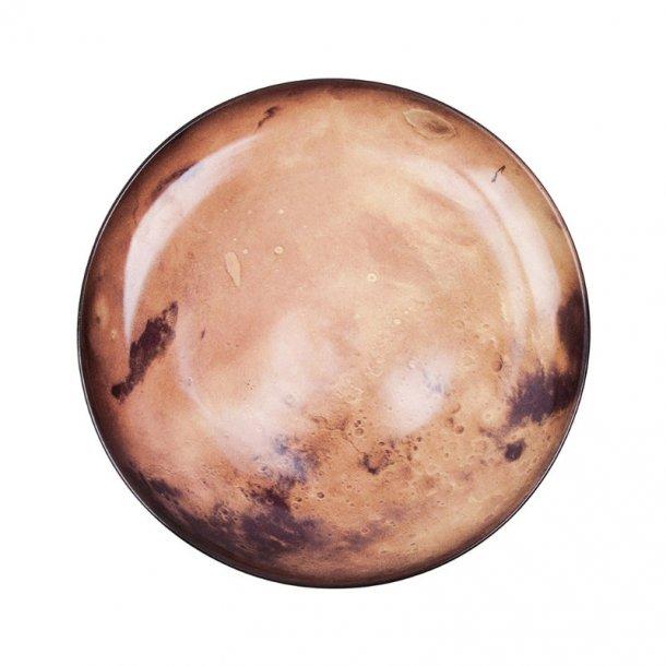 Seletti Cosmic Diner middagstallerken Venus 26cm