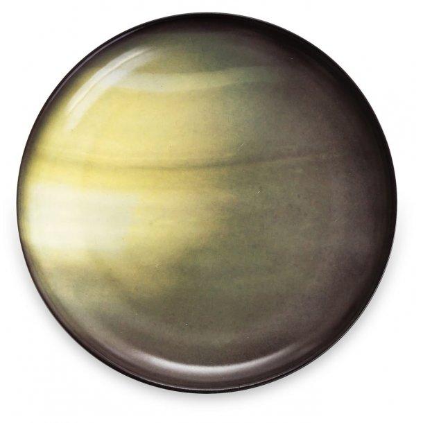 Seletti Cosmic Diner sidetallerken Saturn 16,5 cm