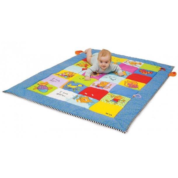 Taf Toys Stort Legetæppe 10845