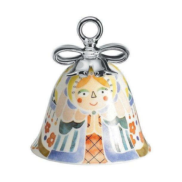 Alessi Holy Family klokke i porcelæn, Mary