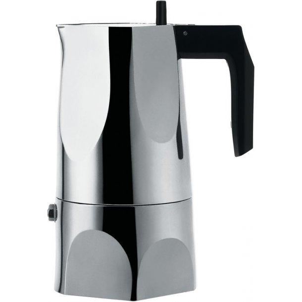 Alessi Ossidiana Espressokande MT18/3