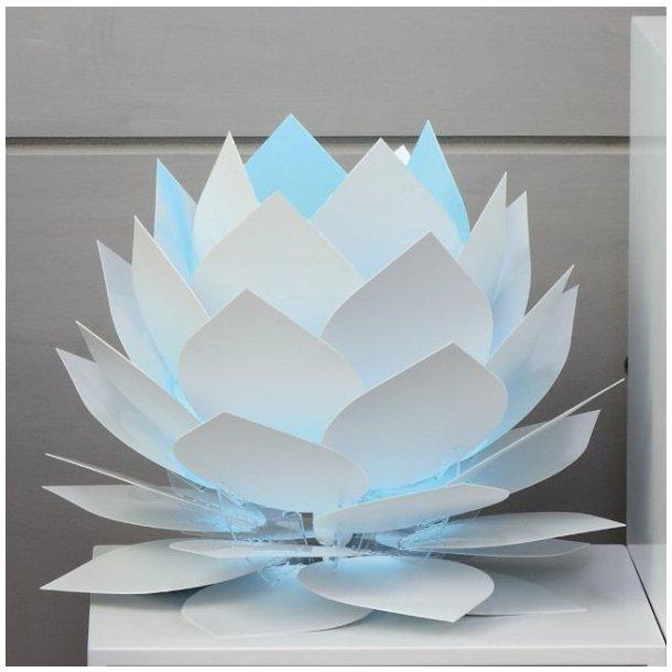 Dyberg-Larsen Illumin LED lampe med Bluetooth højtaler