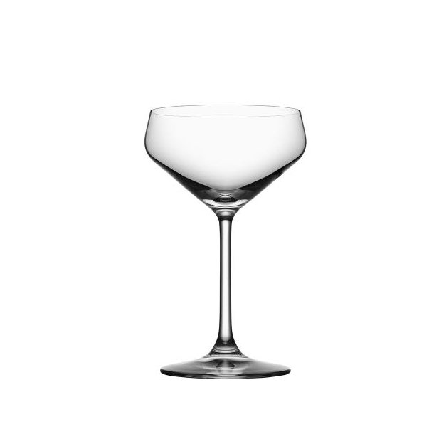 Orrefors Avantgarde Champagne, Cocktail, Martini 21cl - 4stk