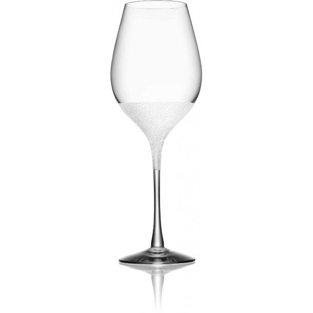 Orrefors Divine Hvidvinsglas 40 cl. - i smuk gaveæske