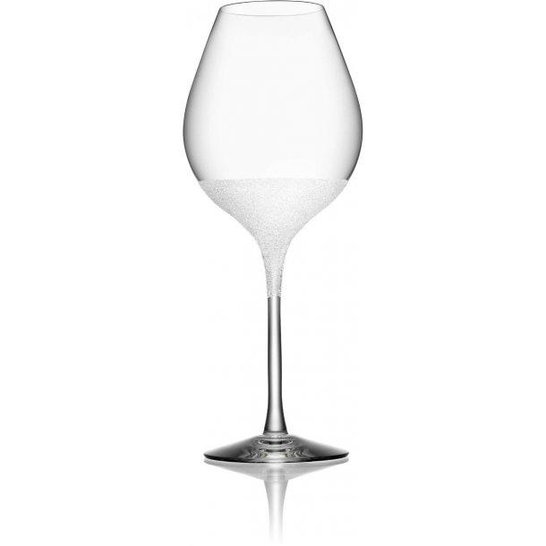 Orrefors Divine Rødvinsglas 48 cl. - i smuk gaveæske