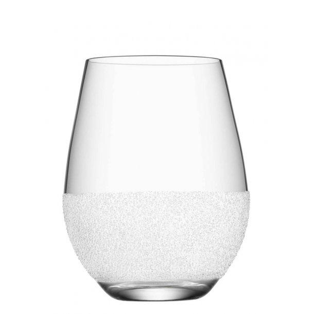 Orrefors Divine Vandglas 32 cl.