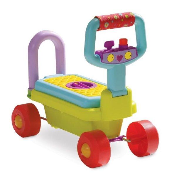 Taf Toys Walker Gåbil