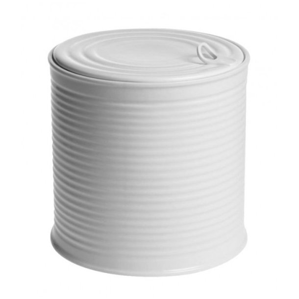 Seletti Biscuits Porcelain Jar Ø15cm