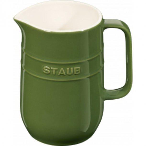 Staub Kande i keramik - 1liter - blasilic