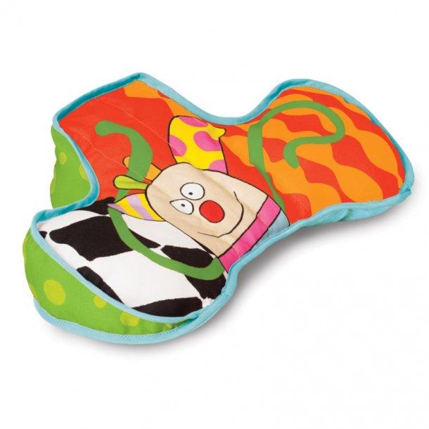 Taf Toys Legepude til udvikling af babys motorik