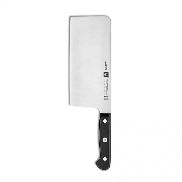 Zwilling Gourmet Kinesisk Kokkekniv 180mm