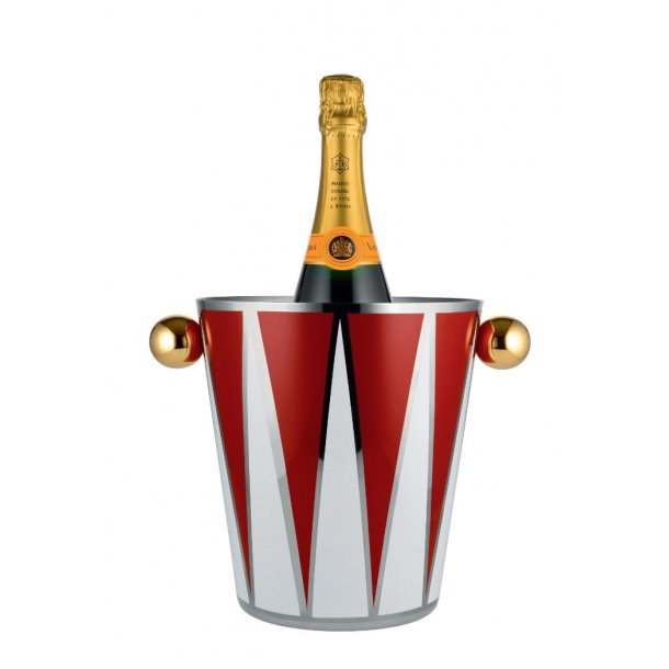 Alessi Circus champagnekøler / vinkøler