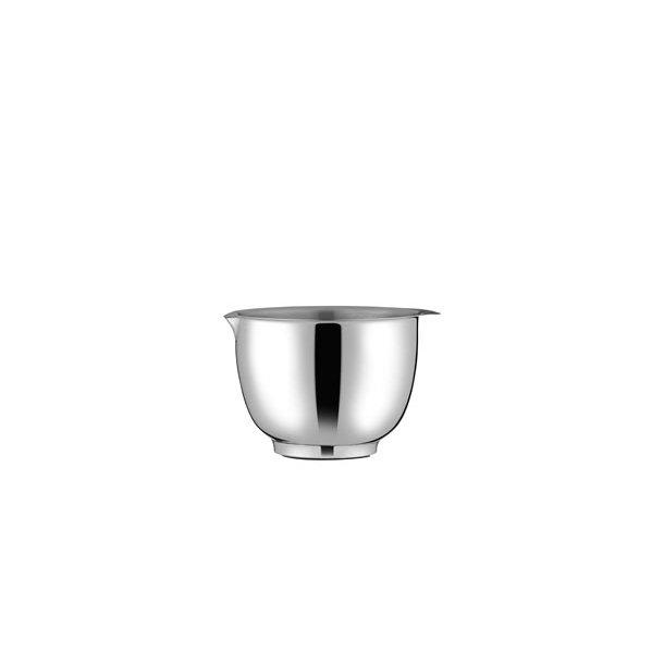 Rosti Mepal Margretheskål - 1,5 liter - Rustfri stål