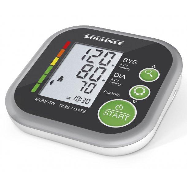 Soehnle Systo Monitor 200 Blodtryksmåler